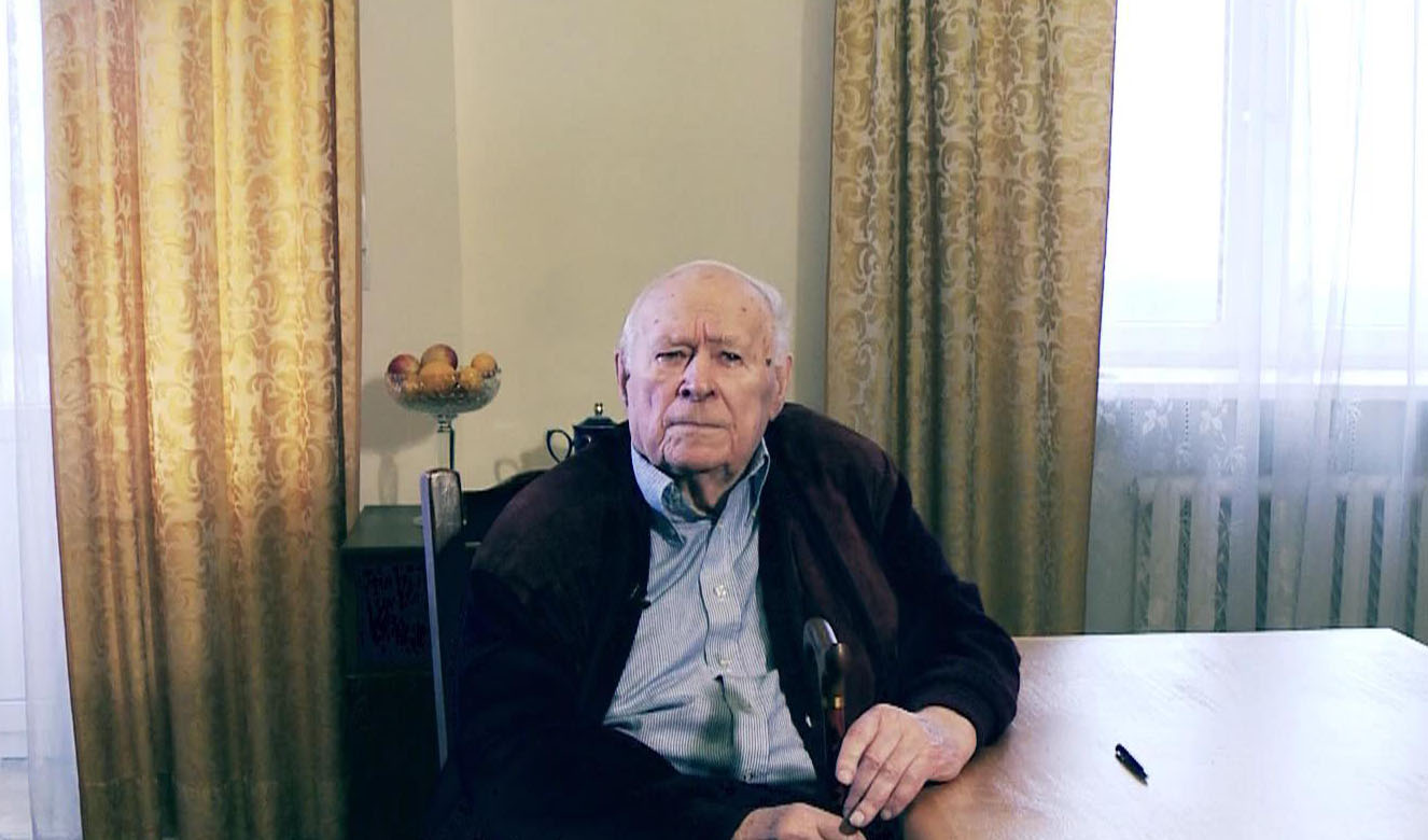 Филипп Денисович Бобков, фото 2013 года. Фото: tvrain.ru