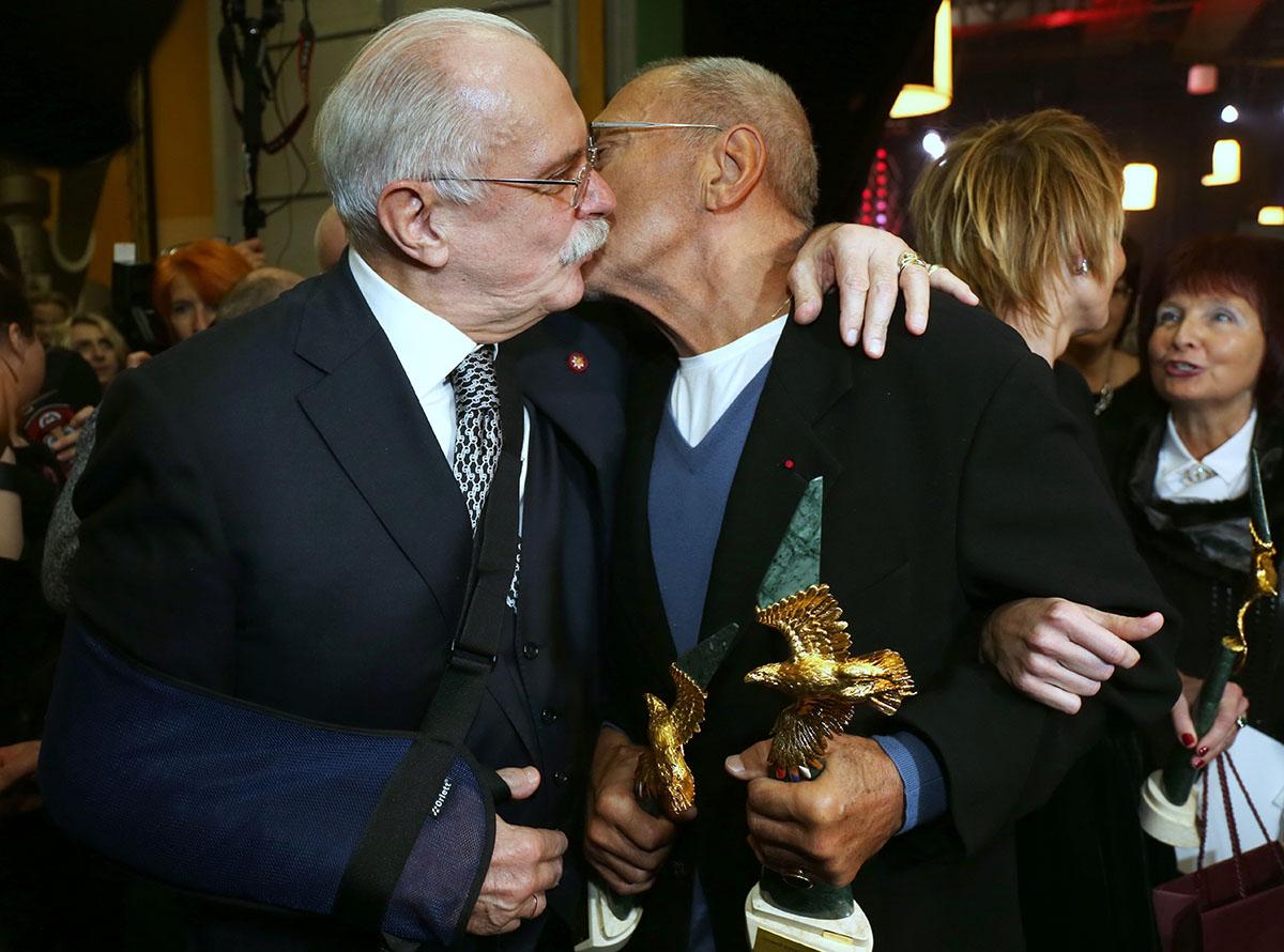 «Рай» Кончаловского получил премию «Ника» как лучший фильм