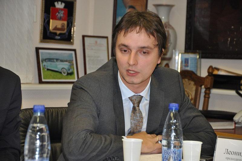 Руководство ответило заназначение сына Рогозина управляющим госкомпании