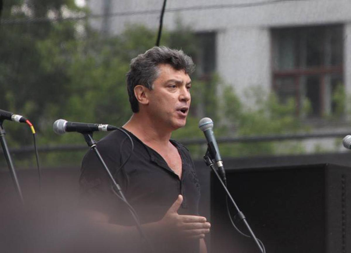 Фото: Мария Олендская