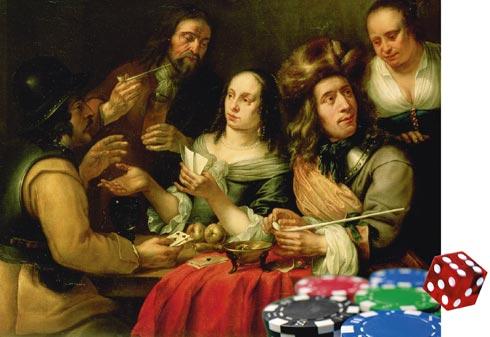Азартные игры в религии интернет казино в котором выигрываешь настоящие деньги и непроигрываешь ничего