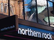 Злой рок Northern Rock