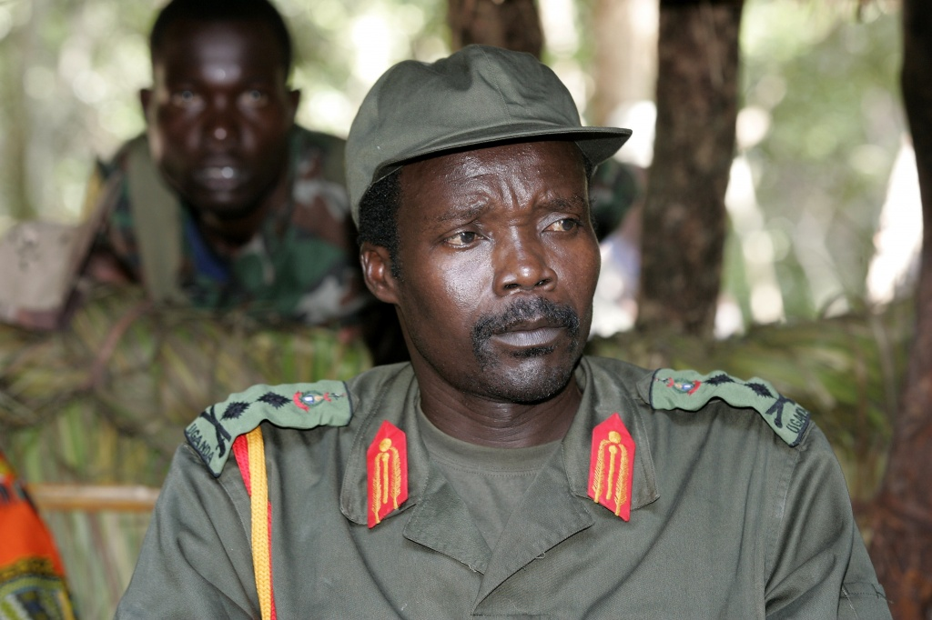 joseph kony research paper Joseph kony and his outlaw lord's resistance army now have a chance to regroup, thanks to the collapse of government in the central african republic and new sanctuary in sudan.