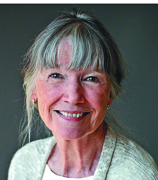 Anne Tyler -Credit Michael .jpg